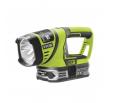 Akumulátorová LED světla