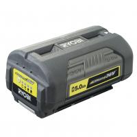 RYOBI BPL3650D 36V MAX POWER™ Lithium-Ion akumulátor 5.0Ah 5133002166