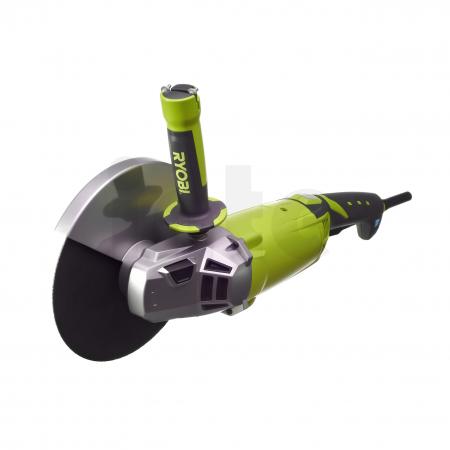 RYOBI EAG2000 2000W Úhlová bruska, 230mm kotouč 5133000550