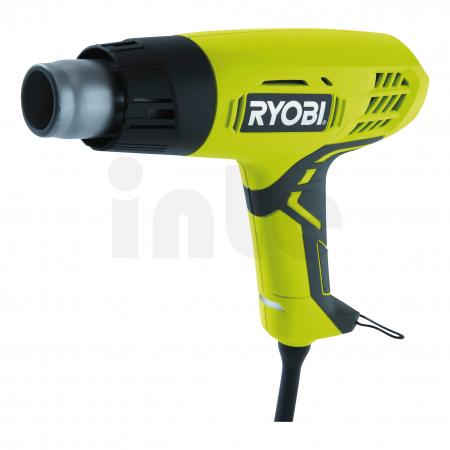 RYOBI EHG2000 2000W Horkovzdušná pistole 5133001137