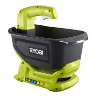 RYOBI OSS1800 18V Akumulátorový rozmetač osiv 5133003729