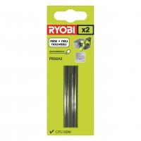 RYOBI PB50A2 2ks sada 50mm nožů do hoblíku 5132002602