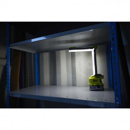 RYOBI R18ALF 18V Akumulátorové sklopné prostorové světlo 5133002304