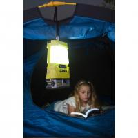RYOBI R18ALU 18V Akumulátorové LED prostorové světlo 5133003371