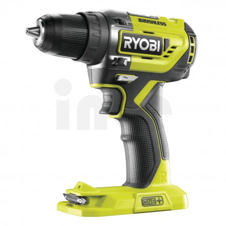 RYOBI R18DD5 18V Bezuhlíkový akumulátorový vrtací šroubovák 5133003596