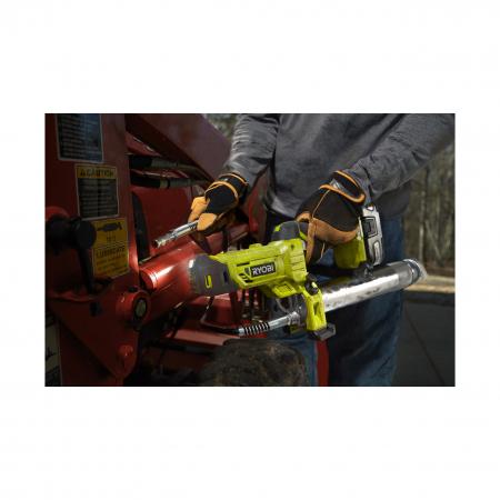 RYOBI R18GG 18V Akumulátorová mazací pistole 5133004643