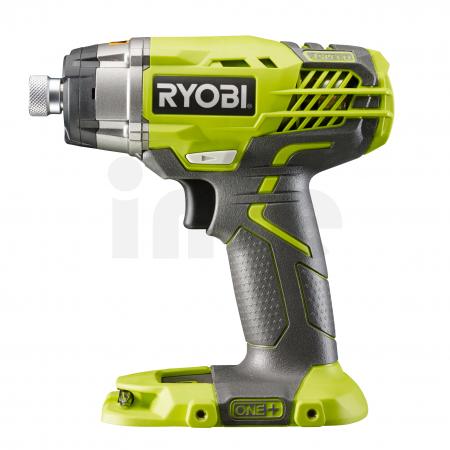 RYOBI R18ID3 18V Akumulátorový třírychlostní rázový utahovák 5133002613