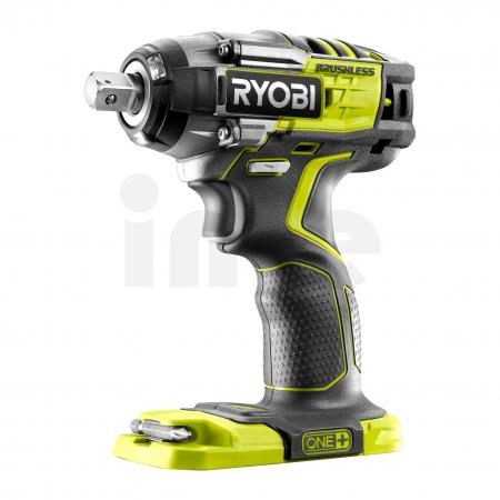 RYOBI R18IW7 18V Bezuhlíkový akumulátorový rázový utahovák 5133004220