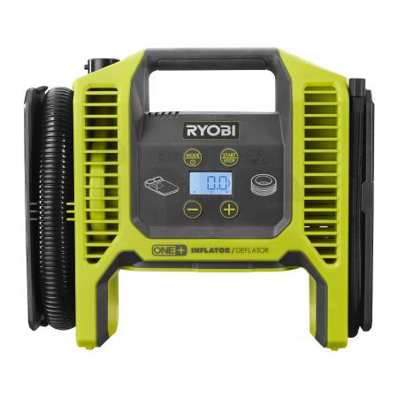 RYOBI R18MI 18V Akumulátorový multi kompresor 5133004714