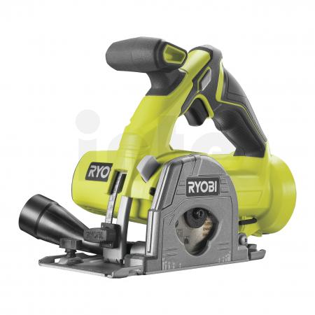 RYOBI R18MMS 18V Akumulátorová pila do nejrůznějších materiálů 5133004515
