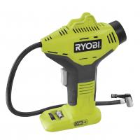 RYOBI R18PI 18V Akumulátorový vysokotlaký inflátor 5133003931
