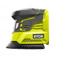 RYOBI R18PS 18V Akumulátorová vibrační bruska 5133002443