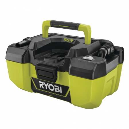RYOBI R18PV 18V Akumulátorový dílenský vysavač 5133003786
