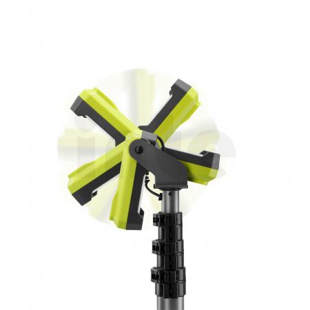 RYOBI R18TL 18V Akumulátorový pracovní reflektor se stojanem 5133004854