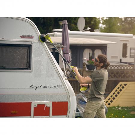 RYOBI R18TPS 18V Akumulátorový teleskopický kartáč 5133004847