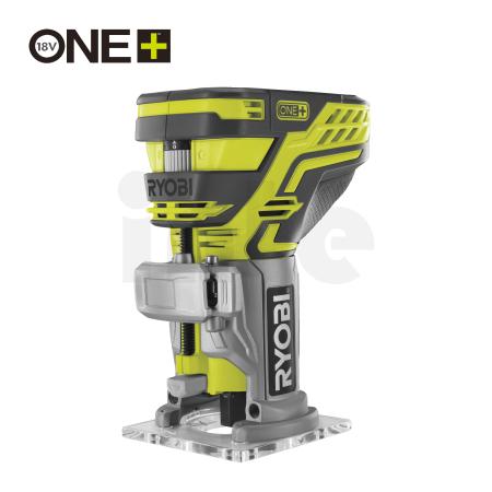 RYOBI R18TR 18V Akumulátorová horní frézka 5133002917