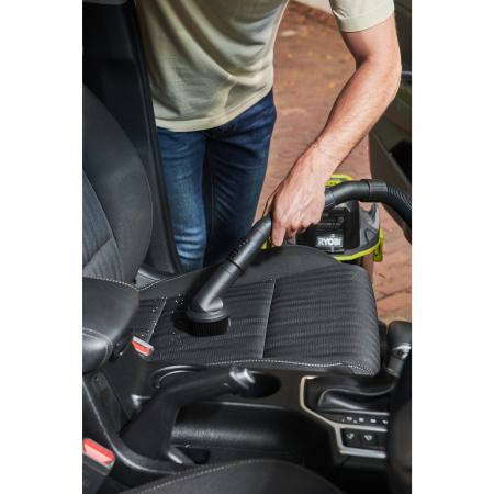 RYOBI R18WDV 18V Akumulátorový vysavač na suché a mokré čištění 5133004724