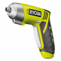 RYOBI R4SD 4V Akumulátorový šroubovák 5133001961