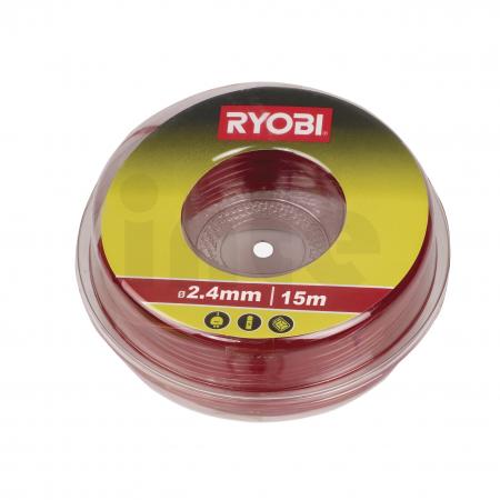 RYOBI RAC104 2.4mm struna (15m) 5132002641
