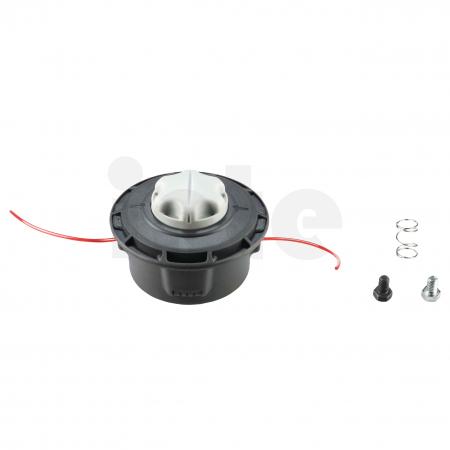RYOBI RAC115 Strunová hlava Reel-Easy™ k benzínové strunové sekačce s 2.4mm strunou 5132002578