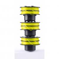 RYOBI RAC119 Cívky do elektrické síťové strunové sekačky s 1.2mm strunou (trojbalení) 5132002591