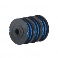 RYOBI RAC123 Cívky pro síťové strunové sekačky s 1.6mm strunou (trojbalení) 5132002671