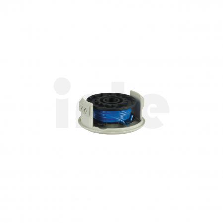 RYOBI RAC124 Cívka a kryt do 18V ONE+™ akumulátorové strunové sekačky s 1.6mm strunou 5132002433
