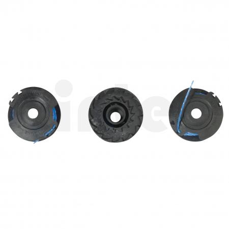 RYOBI RAC125 Cívky do 18V ONE+™ akumulátorové strunové sekačky s 1.6mm strunou (trojbalení) 5132002434