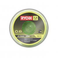 RYOBI RAC131 1.3mm univerzální struna (25m) 5132002624