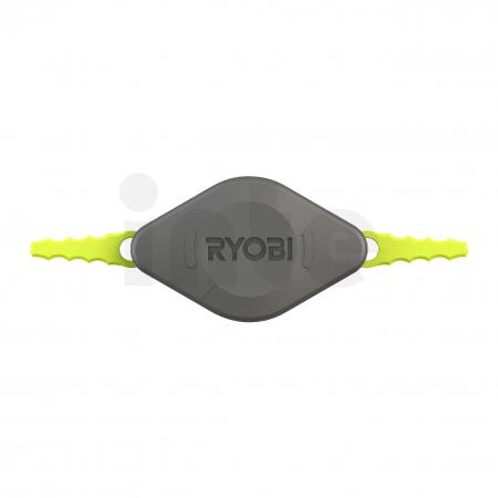 RYOBI RAC155 10ks sada HD kotoučů a nožů 5132004559