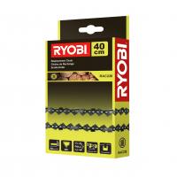 """RYOBI RAC228 16""""/40cm řetěz do benzínové řetězové pily 5132002474"""