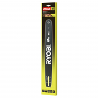 RYOBI RAC231 45cm lišta do benzínové řetězové pily 5132002477