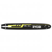 """RYOBI RAC245 14""""/35cm lišta do benzínové řetězové pily 5132002789"""