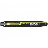 """RYOBI RAC247 14""""/35cm lišta do elektrické síťové řetězové pily 5132002782"""