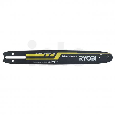 """RYOBI RAC261 14""""/35cm lišta do řetězové pily 5132004772"""