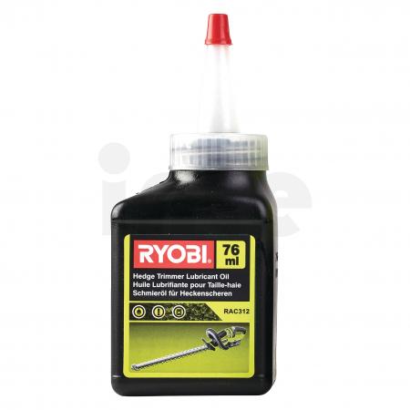 RYOBI RAC312 Mazací olej na plotostřih 5132002865