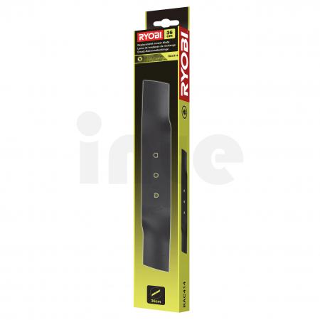 RYOBI RAC414 36cm nůž pro elektrické travní sekačky 5132002718