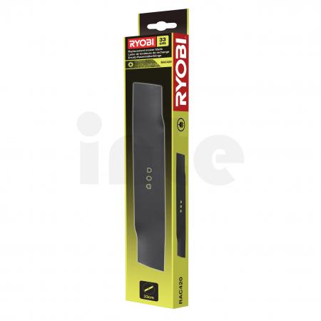 RYOBI RAC420 33cm nůž do elektrické travní sekačky 5132002771