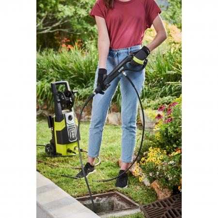 RYOBI RAC746 Hadice na čištění potrubí 5132004792