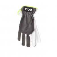 RYOBI RAC810M Kožené rukavice Timberwolf (M) 5132002994