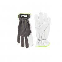 RYOBI RAC810XL Kožená rukavice Timberwolf (XL) 5132003438