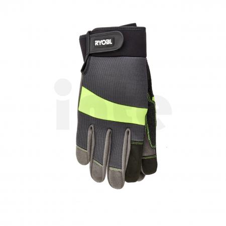 RYOBI RAC811 Zahradní rukavice (XL) 5132003439