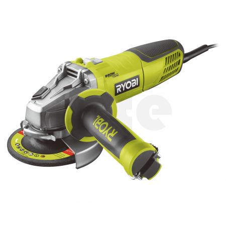 RYOBI RAG950 950W Úhlová bruska, 125mm kotouč 5133002495
