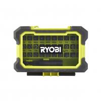 RYOBI RAK31MSDI 31ks sada šroubovacích bitů Torque+ 5132002817