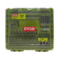 RYOBI RAKD141 141ks šroubovacích bitů 5132004667