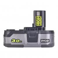 RYOBI RB18L30 18V Lithium+ HIGH ENERGY akumulátor 3.0Ah 5133002867