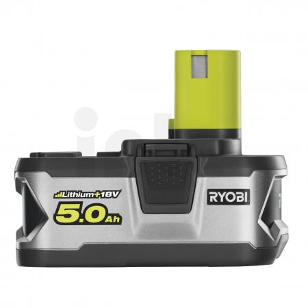 RYOBI RB18L50 18V 18V aku 5,0Ah Li-ion 5133002433