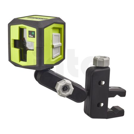 RYOBI RBCLLG1 Zelený křížový laser 5133004864