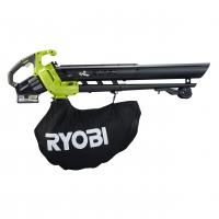RYOBI OBV18 18V Akumulátorový fukar/vysavač (1x5.0Ah) 5133004641