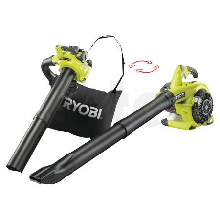 RYOBI RBV26B Vysavač/fukar POWR LT2™ 26cm³ 5133002353